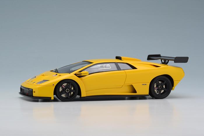 Make Up Eidolon Em335a Lamborghini Diablo Gtr Pearl Yellow