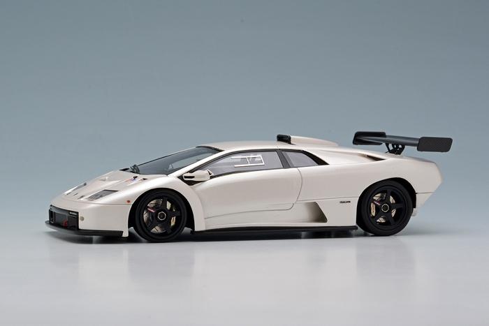 Make Up Eidolon Em335c Lamborghini Diablo Gtr Pearl White