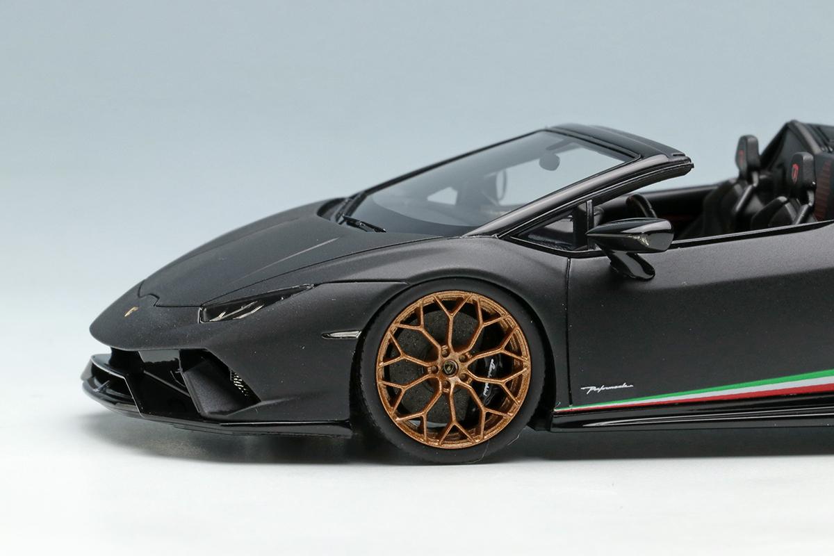 Make Up Eidolon Em433d Lamborghini Huracan Performante Spyder Matt